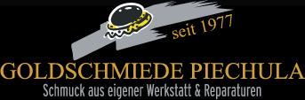 Goldschmiede Piechula in Regensburg